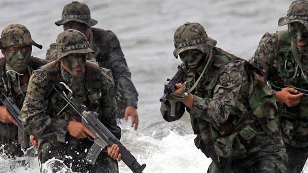 Mỹ lên kế hoạch mới OPLAN 5015 nếu xung đột Triều Tiên?