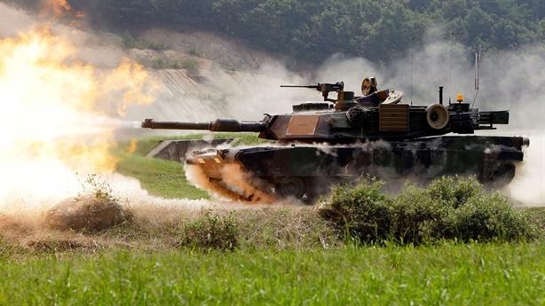 Mỹ loại bỏ M1A2 vì không thể nâng cấp mạnh hơn