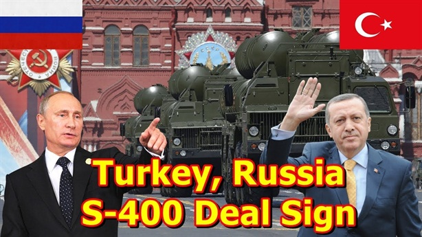 Tổng thống Erdogan: Thổ sẽ mua thêm S-500 của Nga