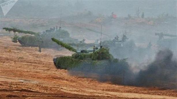 Nga cảnh cáo Mỹ đổ quân Ba Lan-Baltic: 'Một sư không đủ'