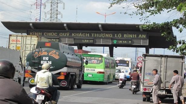 Cao tốc Bắc-Nam: Lo rủi ro khi vay vốn nước ngoài