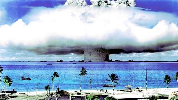Một quả ngư lôi Liên Xô diệt gọn 6 tàu