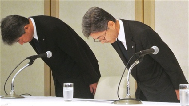 Hãng thép Kobe dính bê bối: Hàng loạt ông lớn điêu đứng