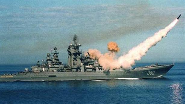 Đồ cổ giúp khắc phục điểm yếu diệt hạm của Kalibr