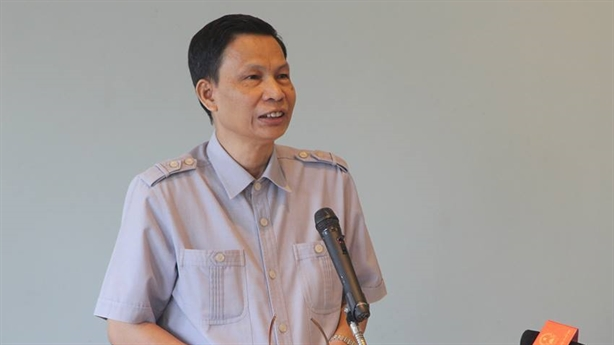 Thanh tra Chính phủ: Vẫn buộc ông Mẫn phải xin lỗi