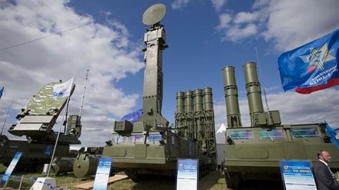 S-500 đánh chặn 'hit to kill': Giấc mơ khó tới của Nga