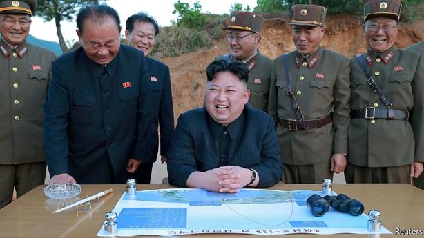 Nghịch lý Nga trừng phạt Triều Tiên, Mỹ nuốt lời