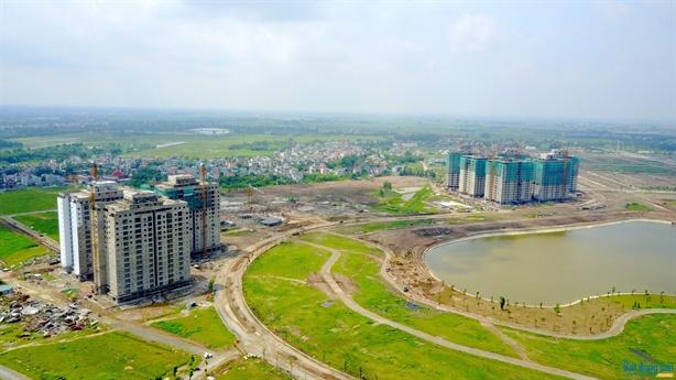 Hội Môi giới BĐS cảnh báo việc mua nhà 2 dự án