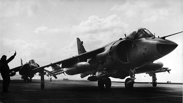 Chuyện chưa biết về vai trò Liên Xô trong cuộc chiến Falkland