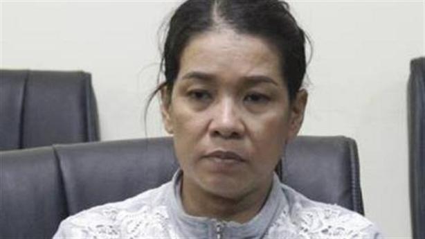 Giám đốc bị thiêu sống trong ô tô: Con gái không khóc