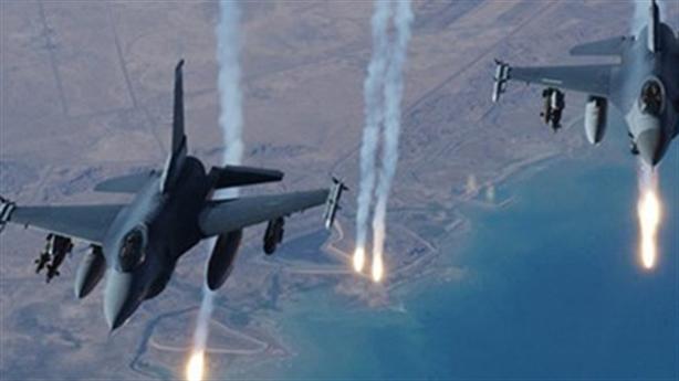 Mỹ không kích thẳng, Syria lập tức rút quân