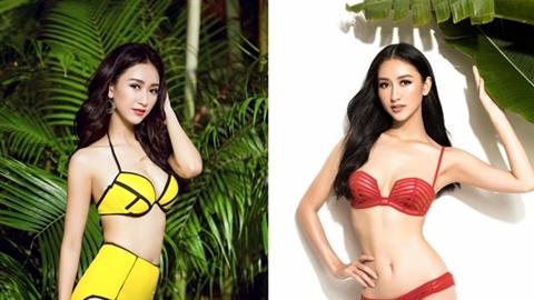 Thử giải mã việc Hà Thu liên tiếp thắng ở Miss Earth
