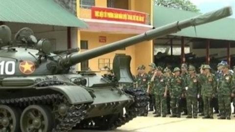 T-62 Việt Nam sẽ mạnh vượt trội nhờ tháp pháo Cockerill XC-8-120HP