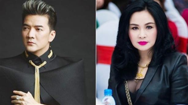 Chê nhiều, Thanh Lam tự huyễn hoặc ngồi gác tía lầu son?