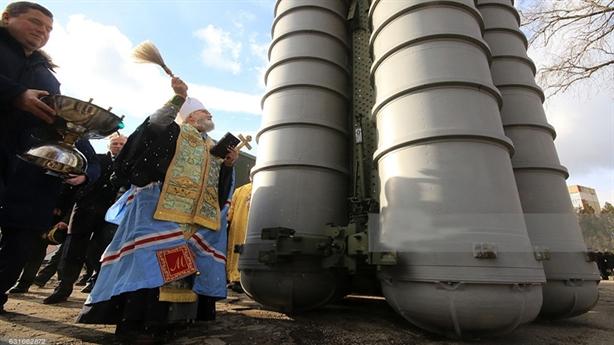 Phòng thủ Nga đánh chặn siêu thanh và lập lại trật tự