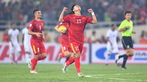 U23 Việt Nam vào bảng đấu khó: Thầy Hàn cũng khóc