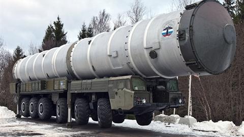 Mỹ chỉ cách khắc chế hệ thống phòng thủ tầm cao Nga