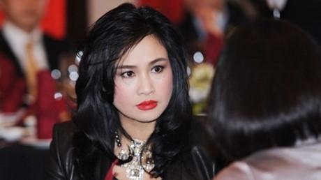 Phú Quang khen Thanh Lam hát hay nhất trước đêm nhạc