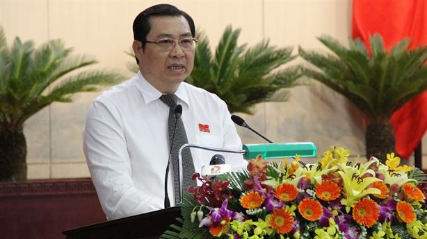 Ông Huỳnh Đức Thơ: Đang tiếp tục xử lý ông Xuân Anh