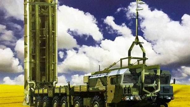 Prometey S-500 bảo vệ Nga trước đòn tấn công từ vũ trụ