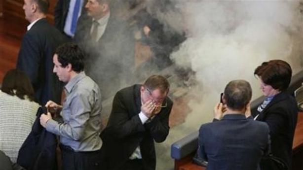 Sai lầm Kosovo tạo thảm họa Catalan cho dân chủ phương Tây