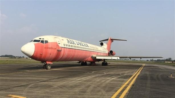 Boeing bị bỏ rơi ở Nội Bài: Không ai nhận định giá