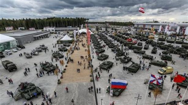 Chuyên gia Nga bóc mẽ sự thật đòn trừng phạt Mỹ
