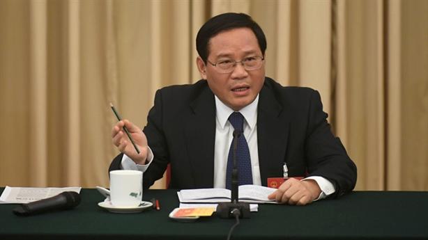 Thay đổi lớn nhân sự Trung Quốc sau Đại hội Đảng