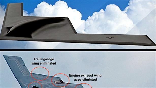Tại sao Nga nên sợ chiếc B-21 mới của Mỹ?