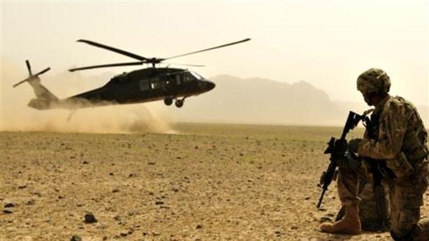 Ép Afghanistan bỏ Mi-17, Mỹ nhận ngay trái đắng