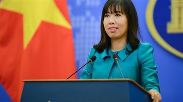 Việt Nam lên tiếng về việc Catalonia tuyên bố độc lập