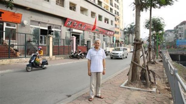 Chung cư 229 Phố Vọng: Mong Trung ương giải quyết triệt để