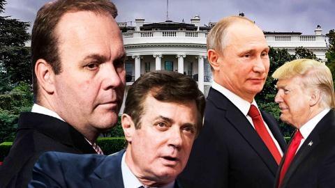 Ukraine mượn tay Mỹ trả đũa Nga vụ giải cứu Yanukovych