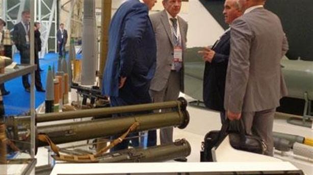 Tuyên bố của Nga về vũ khí mới bán cho Việt Nam?
