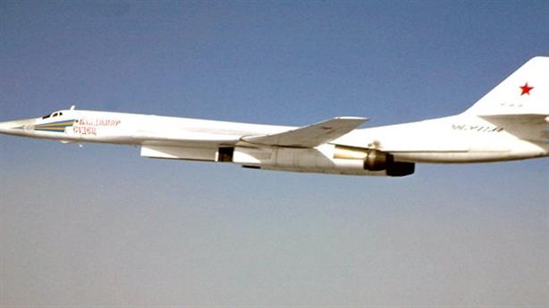 Báo Mỹ: Tu-160M2 diệt mục tiêu cách 9000 km