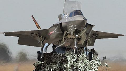 Nếu không phải của Mỹ, nhà sản xuất F-35 đã phá sản