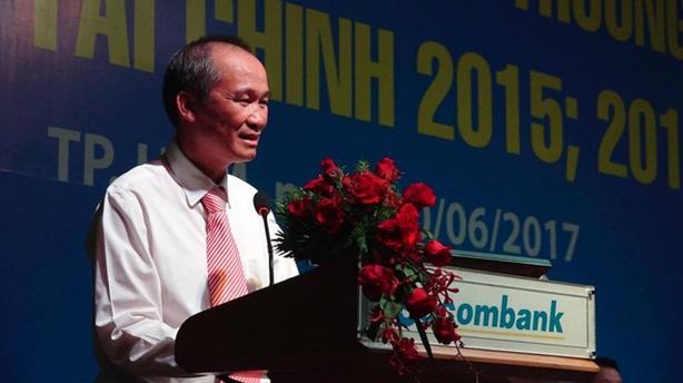 Đại gia Dương Công Minh rót tiền tái cơ cấu Sacombank
