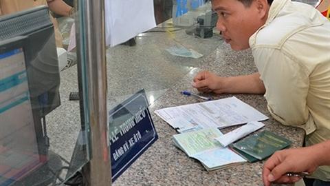 Chính phủ đồng ý bỏ chứng minh nhân dân, sổ hộ khẩu