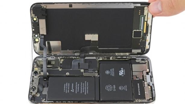 Những tin sốc về siêu phẩm iPhone X của Apple