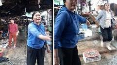 Khách Hà Nội bị cân điêu ở Thanh Hóa: Nói ngược CA