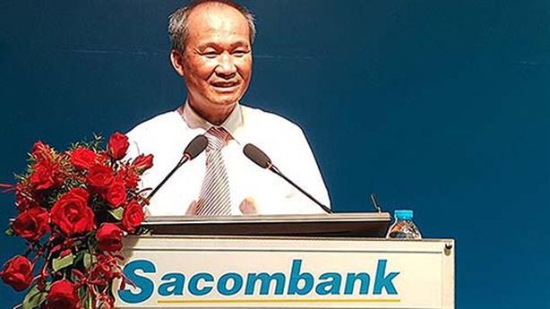 Ông Dương Công Minh rót tiền tái cơ cấu Sacombank: Bản lĩnh?
