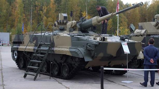 Hệ thống khiến PT-76 Việt Nam thành vũ khí tương lai