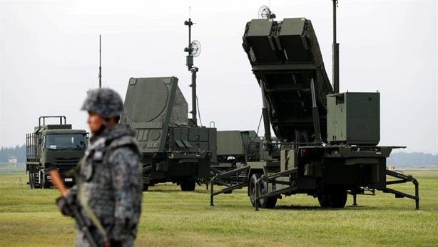 Nga bóc trần toan tính đưa PAC-3 đến Thụy Điển của Mỹ
