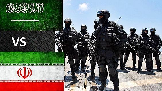 Iran và Saudi, UAE chuẩn bị chiến tranh vùng Vịnh?