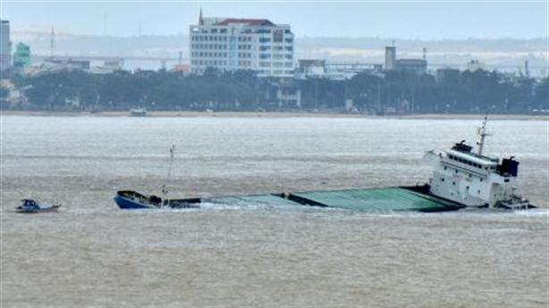 Tang thương chìm tàu cảng Quy Nhơn: Nói lại chuyện dự báo