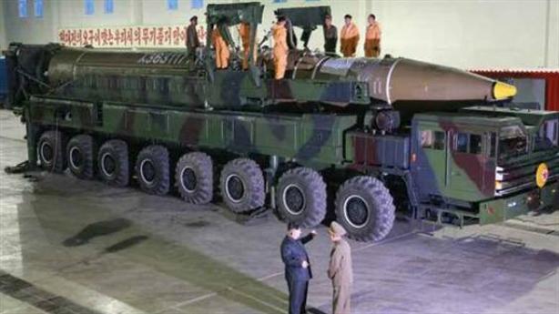 Phòng thủ Mỹ sẵn sàng chặn tất cả tên lửa Triều Tiên