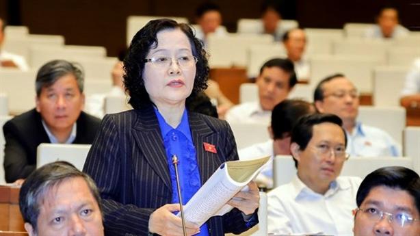 Đại biểu Quốc hội: Cô hotgirl Thanh Hóa bây giờ ở đâu?