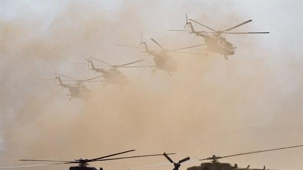 Số phận các căn cứ Nga khi Syria toàn thắng