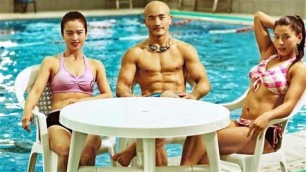 Đệ nhất Thiếu Lâm thua sấp mặt do vướng bụi trần