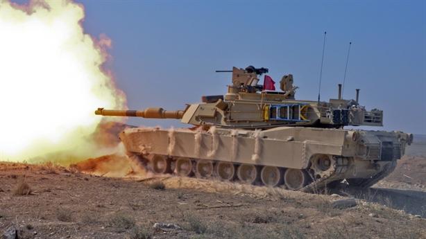 Nga sai lầm khi đầu tư quá nhiều cho xe tăng
